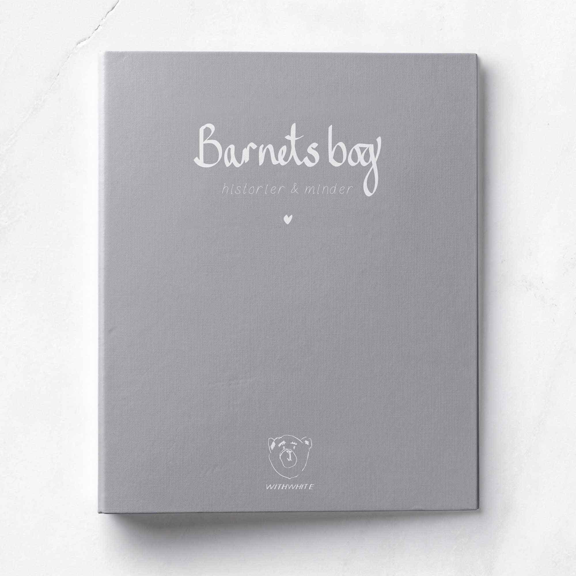 Barnets bog (dansk)
