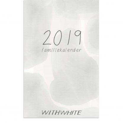 Image of Familiekalender 2019