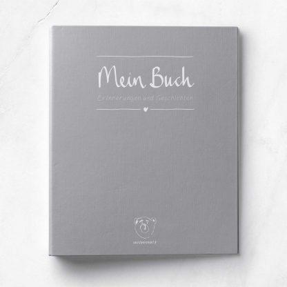 Image of Mein Buch (german)