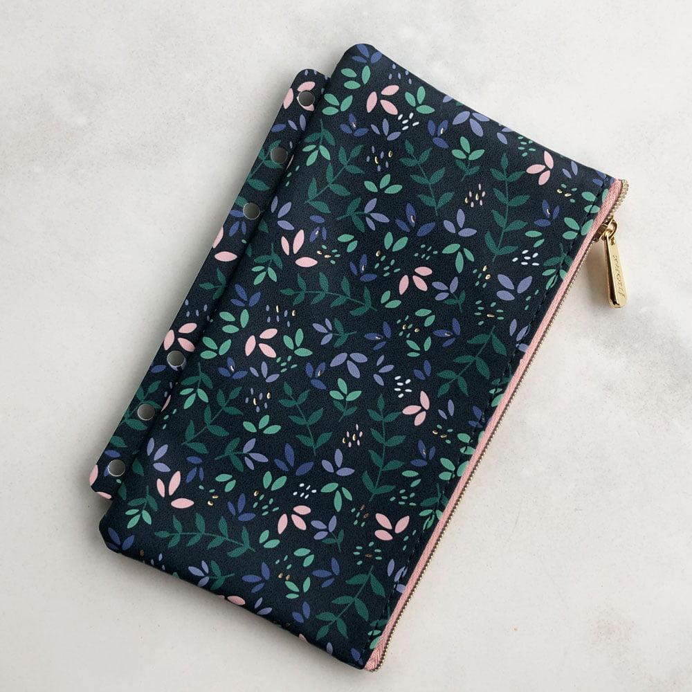 Filofax garden pouch