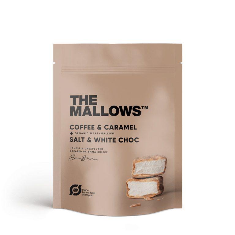 the mallows coffee caramel 01