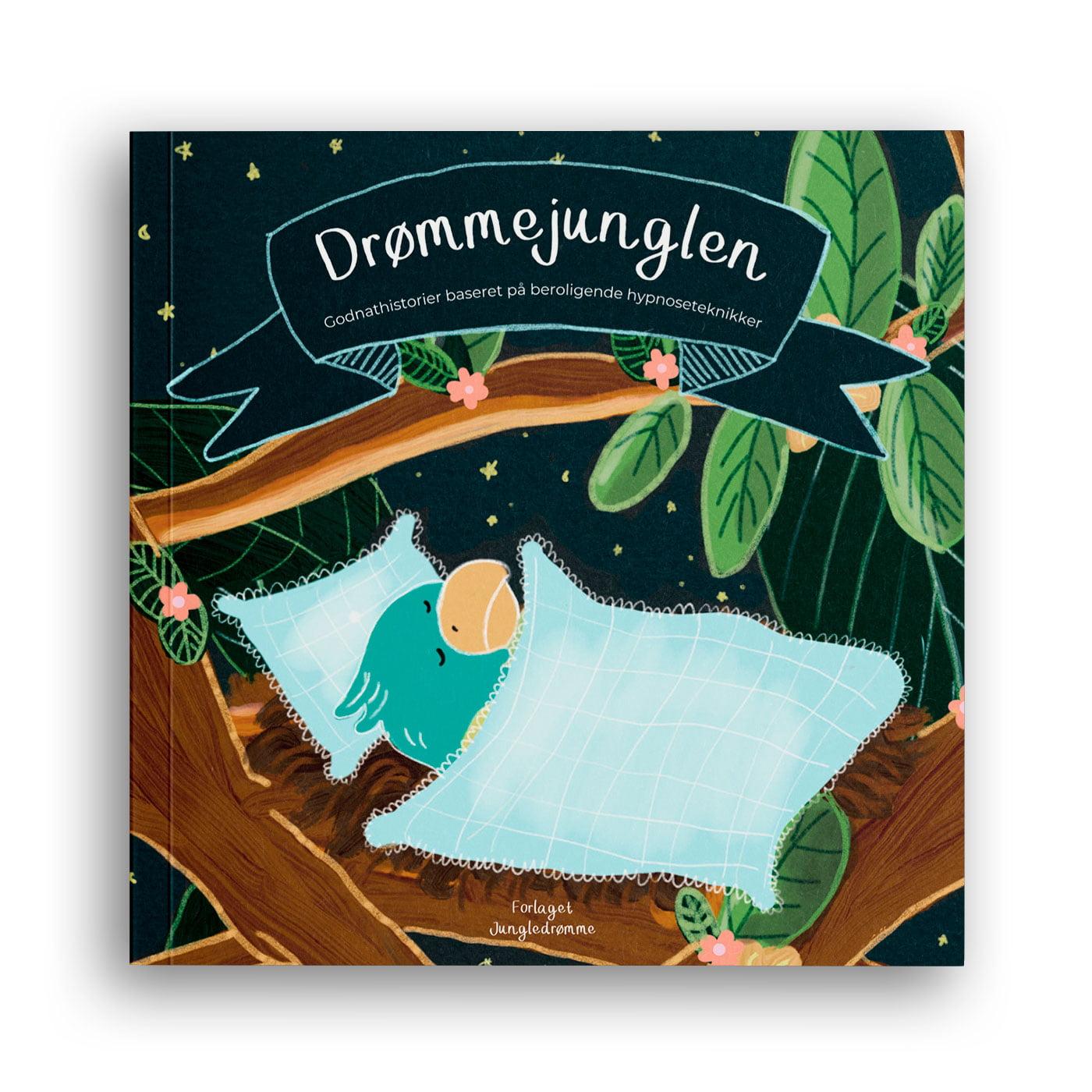 Drømmejunglen - godnathistorier