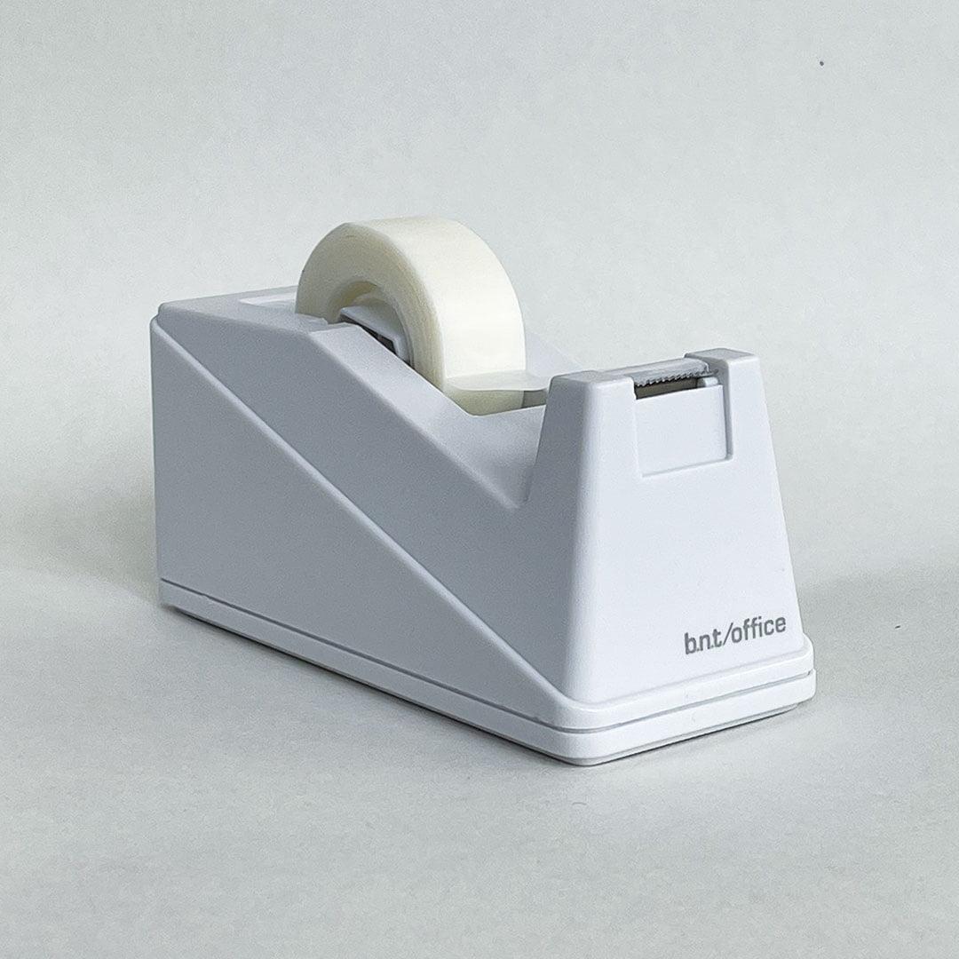 Tapedispenser lysgrå